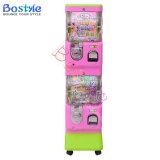 De Automaat van Gashapon van de capsule/De Automaat van de Bal van het Suikergoed/De Post van de Capsule