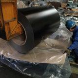 Отделка черного цвета покрытие стального PPGI