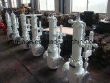 API 6A ESD/Hydraulic弁