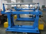 Tipo vertical alambre de la capa doble/embaladora del cable, máquina de Taping
