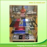 Обслуживание изготовления 6061 алюминиевое части CNC подвергая механической обработке изготовленный на заказ