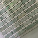 Mosaico unico dei prodotti dalla bella pietra del mosaico del reticolo