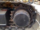 maquinaria de construcción usadas de excavadora hidráulica Komatsu PC220-6 excavadora de cadenas de venta