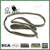 Pochette de débris militaires Outdoor survie sac à corde de parachute Zip cordon