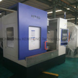 High-Rigidity and Vertical High-Precision CNC Machining (MT80)