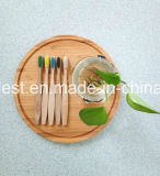 タケハンドルの健全で歯ブラシ小さい歯ブラシ