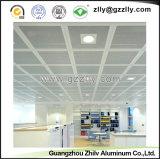 최신 판매 장식적인 관통되는 Alumium 천장판 12 년 경험