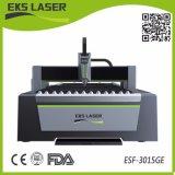 ファイバーレーザーの打抜き機の熱い販売の切断によって電流を通されるシート