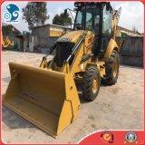 Chargeur d'occasion utilisé de pelle rétro du tracteur à chenilles 420f de chargeur de pelle rétro à vendre