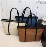 ファッション・デザイナーPUの革物質的な女性のハンドバッグの卸売