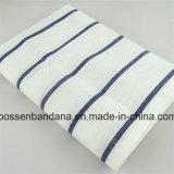 Toalha de chá verific costume da esteira de placa do algodão do jacquard do produto da fábrica de China