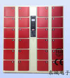 Dkc-T Barcode Oparated Speicher-Schließfach