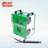 왁스 용접공 작은 휴대용 산소 수소 보석 Laser 용접 기계 220V