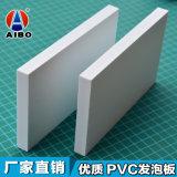 Productor de la fábrica de la hoja de la espuma del PVC de China (blanco y colorido)