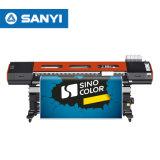 Rolo UV universal do grande formato UV-740 para rolar a impressora