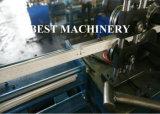 機械を形作る十字Tの格子ロール