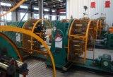 Máquina/entrançador ondulados da trança do fio da mangueira do metal do aço inoxidável