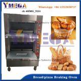 La CE aprobó el pan de horno eléctrico de frenado de la máquina para la venta