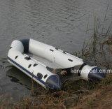 Liya 2.0-3.6m bote inflável construtores de barcos de borracha