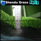 庭の景色の総合的な草8800dtexヤーンとの30mm