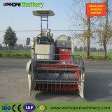 4lz-2.2水田の穀物およびムギのトウモロコシのコンバイン収穫機