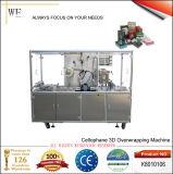 셀로판 3D Overwrapping 기계 (K8010106)