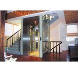 판매를 위한 주문을 받아서 만들어진 작은 수용량 홈 엘리베이터