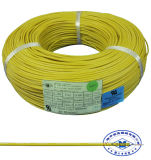 Cuivre multibrins câble isolation silicone extra souple
