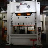 400 ton H forma Jw36 Series prensa elétrica mecânica a máquina com o dispositivo de sopro de ar