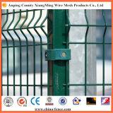 Frontière de sécurité de garantie