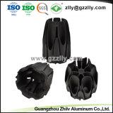 트랜지스터를 위한 광저우 알루미늄 열 싱크 또는 알루미늄 방열기