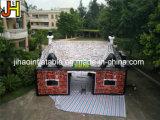 完全な印刷の膨脹可能なイランのパブ、イベントのためのカスタム膨脹可能な家