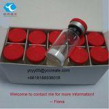 Tesamorelin Einspritzung-Peptid-chemisches Polypeptid Tesamorelin 2mg/vial
