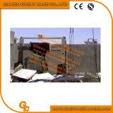 Pórtico de la máquina de corte de piedra de granito y mármol/