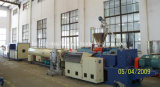 tubería de PVC/máquina extrusora extrusora/que hace la máquina
