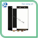 Mobiele Telefoon LCD voor de Vertoning van de Aanraking van Sony Xperia Z4
