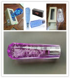 보편적인 Luxury Acrylic Crystal Shift Knob, 100mm, 150mm, 200mm, 250mm, 300mm Length