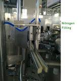 Détergent rotatif entièrement automatique Machine d'emballage de poudre avec une bonne qualité