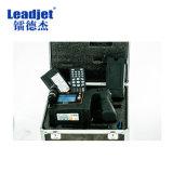 Leadjet U2のインクジェット・プリンタの低価格の手持ち型の満期日プリンター