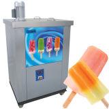 Acciaio inossidabile di prezzi bassi Semi-Automatico e Popsicle automatico del ghiaccio di schiocco che fa macchina