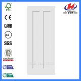 Porta mais branca de papel moldada de madeira interior da primeira demão de Honeycom do balanço (JHK-SK02)