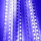 Doppeltes Feiertags-Eiszapfen-Regentropfen-Licht der Seiten-SMD3528 LED