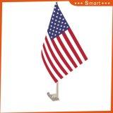 Оптовая торговля продуктами дешевые праздничный&amp;производителей изготовленный на заказ<br/> США флаг окна автомобиля
