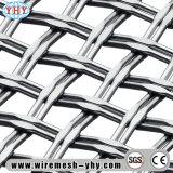300mesh treillis métallique ultra fin d'acier inoxydable de la qualité 316L