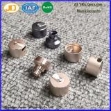 OEM ODM Delen CNC die van de Oortelefoon van het Certificaat van Delen van de Machine/SGS Delen machinaal bewerken