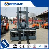 Nouveau design Cpcd100 Heli 10 tonnes pour la vente du chariot élévateur du tracteur