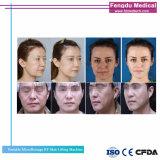 Radiofrecuencia Facial radiofrecuencia la máquina para la eliminación de arrugas y Facelifting