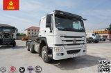 Sinotruk HOWO 6X4 트레일러를 위한 트랙터 트럭
