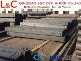Soldado Rectangular Gi / Tubo de acero cuadrado/tubo hueco/Sección/SHS / rhs