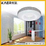Eingehangene 24W LED Deckenleuchte der Qualitäts-Oberfläche